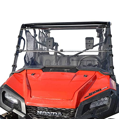HONDA PIONEER 1000 SNORKEL KIT 2 OR 5 SEATER 2016-2017