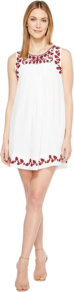 Lucky Brand Hannah Shift Dress