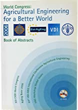 World Congress: Agricultural Engineering for a Better World