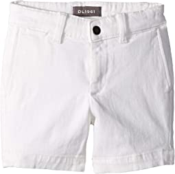 Jacob Chino Shorts in Medallion (Toddler/Little Kids/Big Kids)