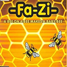 A Bee On Bee Makes A Baby Bee (Crazy Z Original Mix)