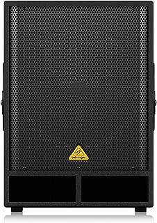 BEHRINGER, Black (VQ1800D)