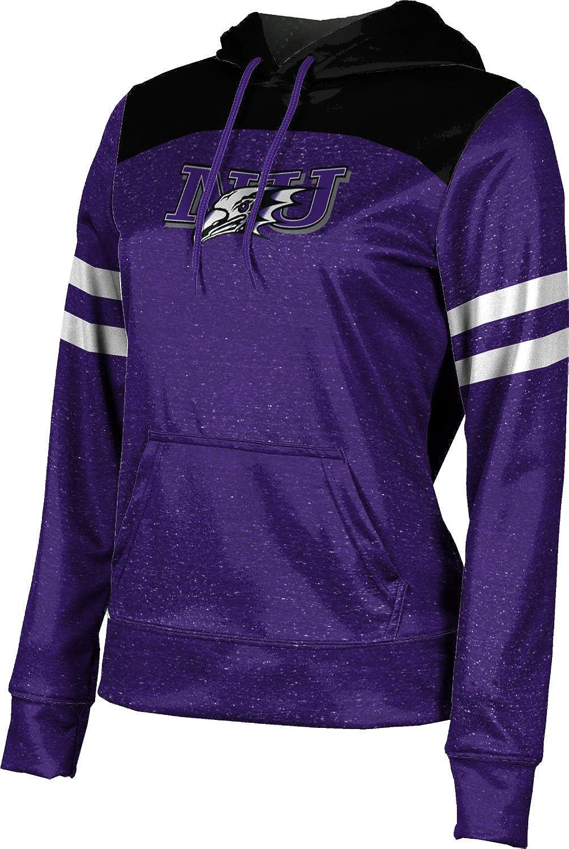ProSphere Niagara University Girls' Pullover Hoodie, School Spirit Sweatshirt (Gameday)