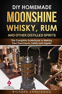 Rum Mash Recipe