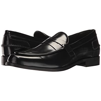 Donald J Pliner Sawyer-B8 (Black) Men