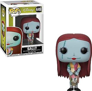 Funko Pop! Disney: Nightmare Before Christmas: Sally, Action Figure - 32837