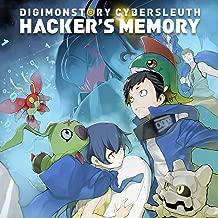 Digimon Story: Cyber Sleuth - Hacker'S Memory - Launch Bundle - PS Vita [Digital Code]