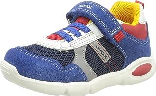 Geox Baby Boy's B Pillow First Walker Shoe