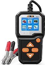 ANCEL BA301 6V 12V Battery Load Tester Car Alternator Analyzer Cranking Charging System..