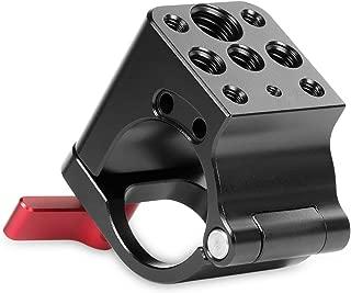 SMALLRIG 25mm 1 inch Rod Clamp for Ronin-M, Ronin MX, Freefly MOVI - 1860