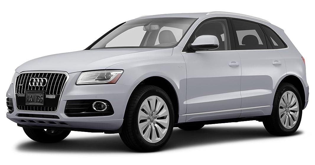 Audi Q5 Specs >> 2014 Audi Q5