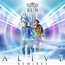 album alive empire of the sun