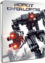robot overlords 2014