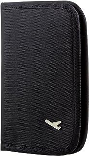 TRIXES Travel Wallet Document & Passport Organiser with Zipped Closure