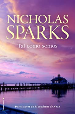 Tal como somos (Spanish Edition)