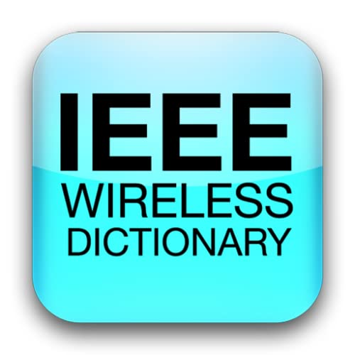 IEEE Standards Wireless Dictionary