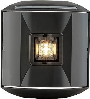 Aqua Signal Series 44 LED Stern, 12/24V, Black