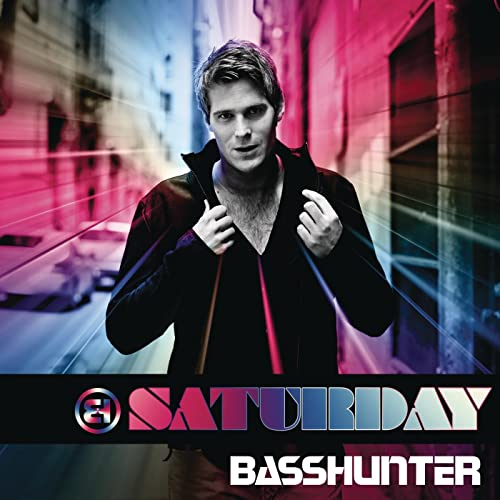 Saturday by Basshunter on Amazon Music - Amazon com
