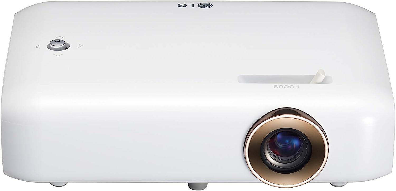 LG DLP Projector 100
