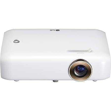 LG PH510P HD LED Portable CineBeam Projector