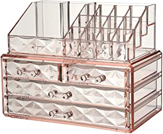 Cosmetic Makeup & Jewelry Organiser(4 COLORS)