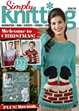 Simply Knitting