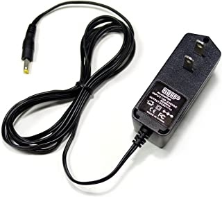 HQRP AC Power Adapter for Omron Healthcare 5 Series / 7 Series / 10 Series /