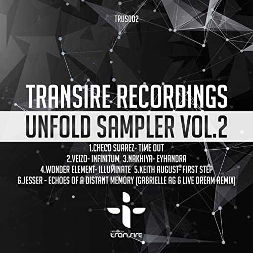 Unfold Sampler Vol  2 by Various artists on Amazon Music