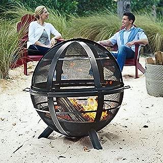 Best garden fire globe Reviews