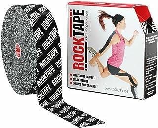 "RockTape, Black Logo, 2"" x 105' (5cm x 32m)"