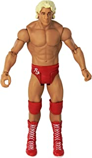 WWE Figure Heritage Series -Superstar #19 RIC Flair Figure