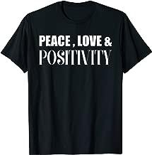 Best peace love positivity Reviews