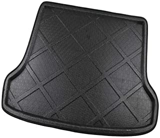 ZYHW Automotive Cargo Liners Black Rear Trunk Boot Liner Cargo Mat Floor Tray for 2006-2014 Suzuki Grand Vitara