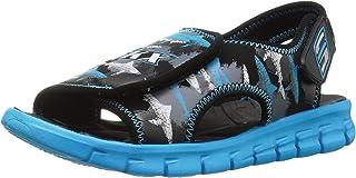 Skechers Kids Boys Synergize Sandal