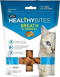 Migliori 7 Complementi cibo per gatti