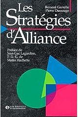 STRATÉGIES D'ALLIANCE (LES) Hardcover