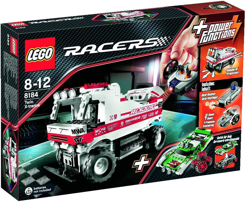 ahorra hasta un 80% LEGO - Camión Camión Camión de juguete Racers Group 8184  en venta en línea