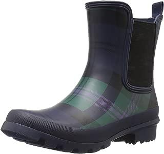Nine West Women's Xia Patent Boot