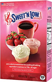 Sweet'N Low, 8-Ounce Bulk Box (12 Count)
