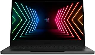 "Razer Blade Stealth 13 Ultrabook Gaming Laptop: Intel Core i7-1165G7 4 Core, NVIDIA GeForce GTX 1650 Ti Max-Q, 13.3"" 1080p..."