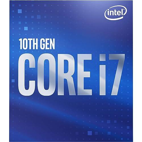 3位:INTEL Core i7 BX8070110700(画像は『Amazon.co.jp』より引用)
