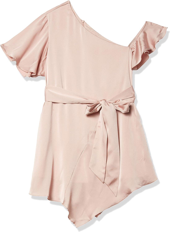 Keepsake The Label Womens Transcend Mini Dress
