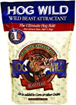 hog hunting attractants