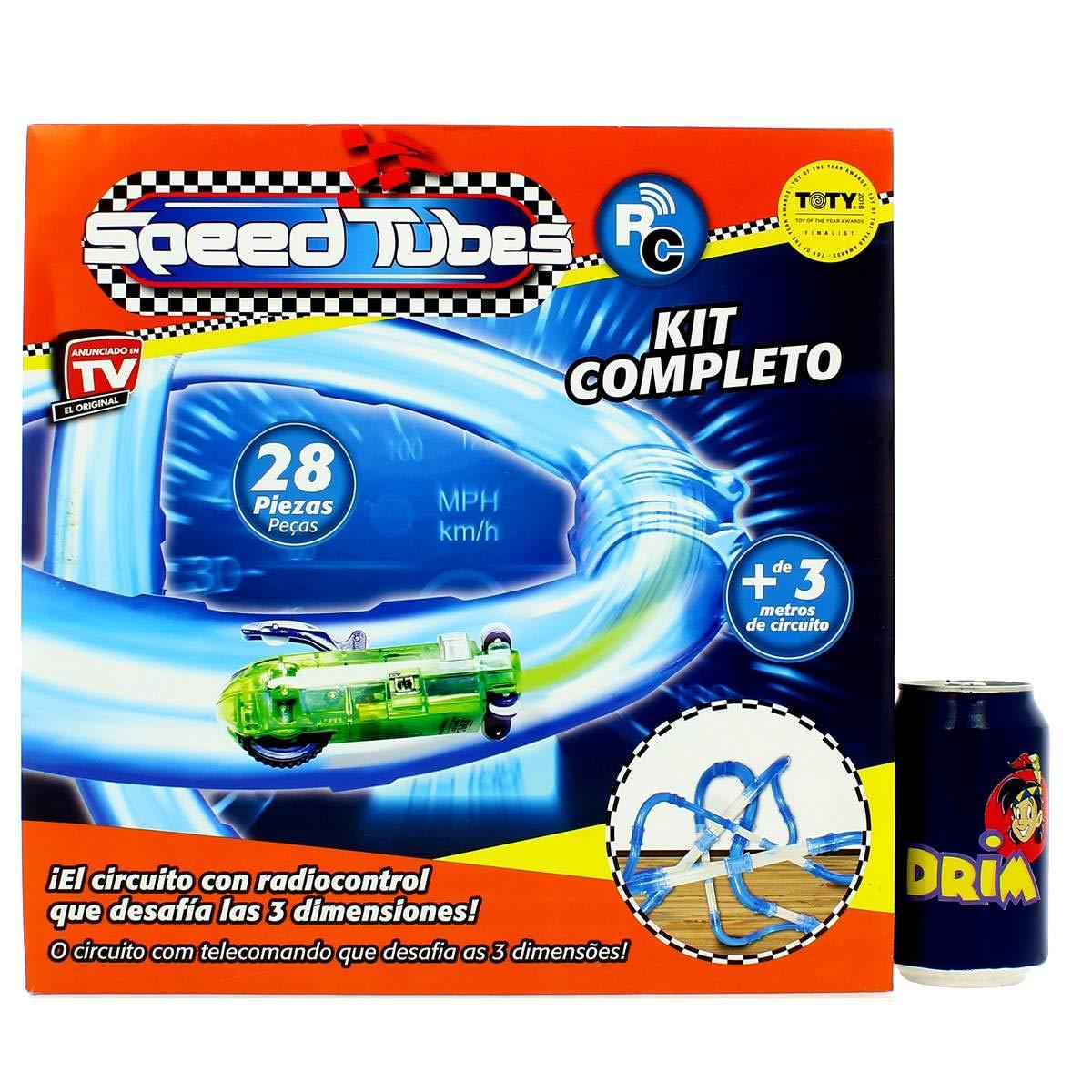 Speed Tubes: Amazon.es: Juguetes y juegos
