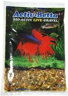 Activ Betta Bio Activ Live Betta Gems 1Lb