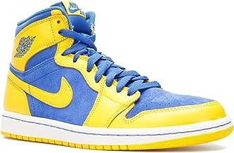 nike air jordan 1 retro high OG laney mens hi top basketball trainers 555088 707 sneakers shoes