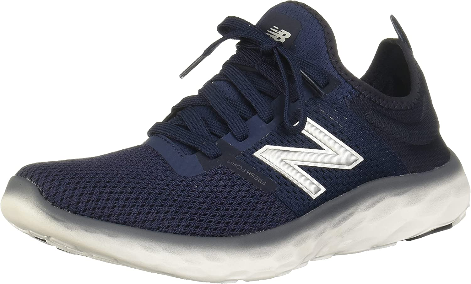 New Balance 40% Special price OFF Cheap Sale Men's Fresh Foam Lace-up Running Sport Shoe V2