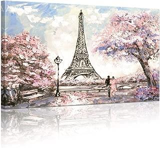 french art canvas prints