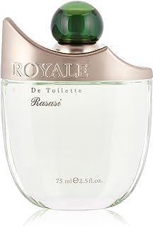 Royale by Al Rasasi for Men Eau de Toilette 75ml