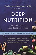 Deep Nutrition: Why Your Genes Need Traditional Food PDF